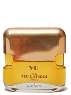 Vu par Ted Lapidus Ted Lapidus für Frauen
