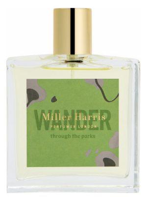 Wander Through The Parks Miller Harris für Frauen und Männer