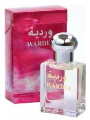Wardia Al Haramain Perfumes für Frauen