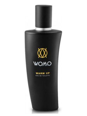 Warm Up Womo für Männer
