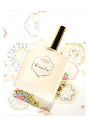 Wasanbon Parfum Satori für Frauen