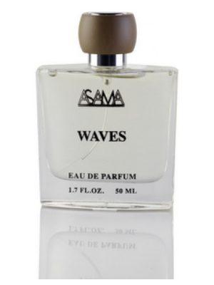 Waves ASAMA Perfumes für Frauen und Männer