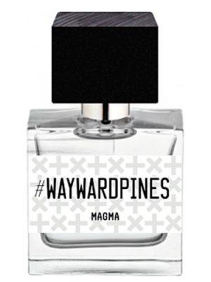 #Waywardpines Magma für Frauen und Männer