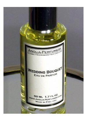 Wedding Bouquet Anglia Perfumery für Frauen
