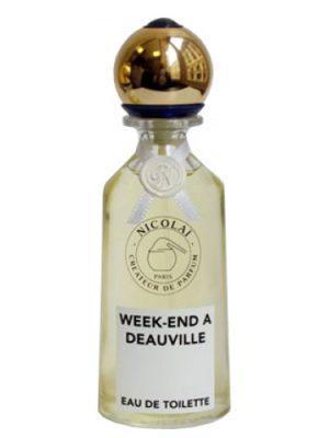 Week End a Deauville Nicolai Parfumeur Createur für Frauen