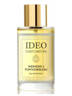 Weekend a Fontainebleau IDEO Parfumeurs für Frauen und Männer