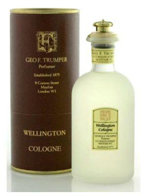 Wellington Cologne Geo. F. Trumper für Männer