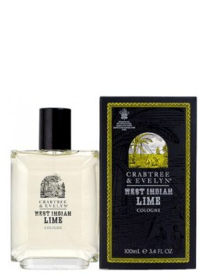 West Indian Lime Crabtree & Evelyn für Männer