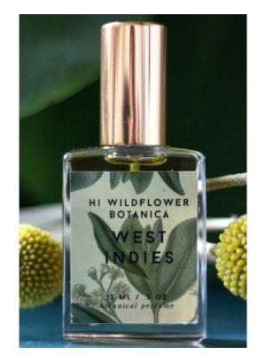 West Indies Hi Wildflower Botanica für Männer