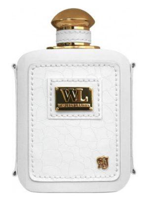 Western Leather White Alexandre.J für Frauen