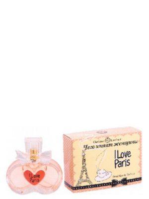What Women Want I Love Paris Christine Lavoisier Parfums für Frauen
