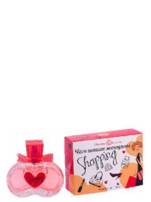What Women Want Shopping Christine Lavoisier Parfums für Frauen