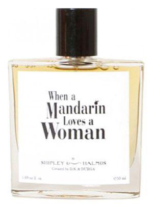 When a Mandarin Loves a Woman D.S. & Durga für Männer