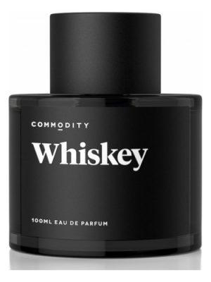 Whiskey Commodity für Männer