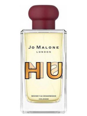 Whisky & Cedarwood Jo Malone London für Frauen und Männer