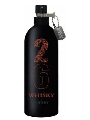 Whisky by Whisky 26 Evaflor für Männer