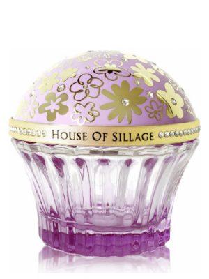 Whispers of Strength House Of Sillage für Frauen