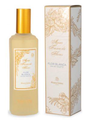 White Blossom Alvarez Goméz für Frauen und Männer
