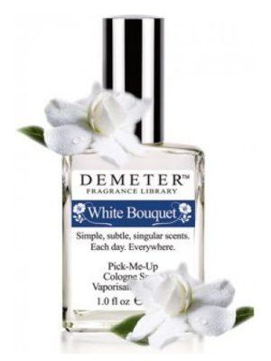 White Bouquet Demeter Fragrance für Frauen