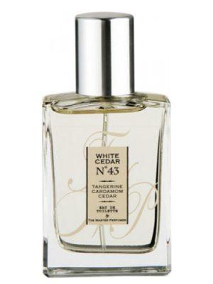 White Cedar N°43 The Master Perfumer für Männer