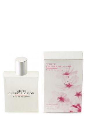 White Cherry Blossom Bath and Body Works für Frauen