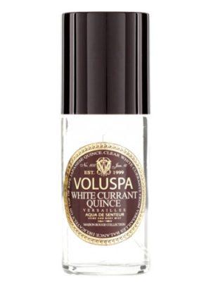 White Currant Quince Versailles Voluspa für Frauen und Männer
