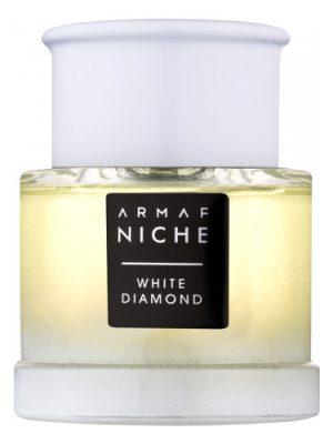 White Diamond Armaf für Männer