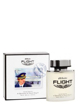 White Flight Apple Parfums für Männer