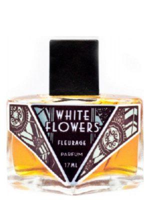 White Flowers Botanical Parfum Fleurage für Frauen