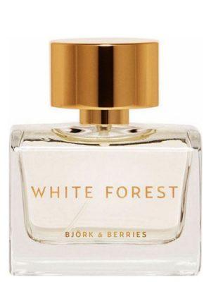 White Forest Bjork and Berries für Frauen und Männer