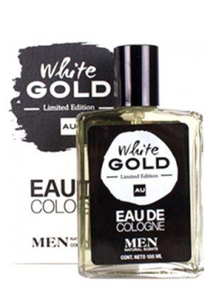 White Gold Eau de Cologne Natural Scents für Männer