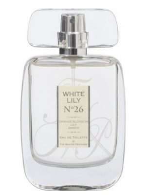 White Lily N°26 The Master Perfumer für Frauen
