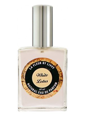 White Lotus  La Fleur by Livvy für Frauen