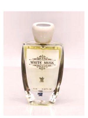 White Musk Arabian Oud für Frauen und Männer