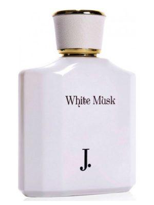 White Musk Junaid Jamshed für Männer
