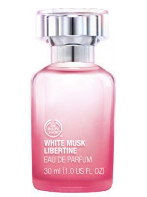 White Musk Libertine The Body Shop für Frauen