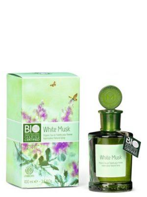 White Musk Monotheme Fine Fragrances Venezia für Frauen und Männer