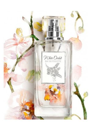 White Orchid Ninel Perfume für Frauen