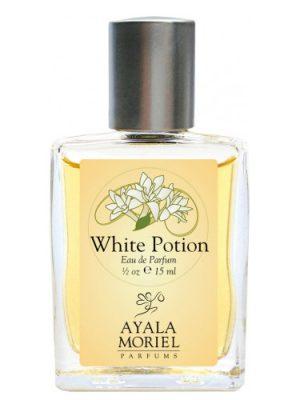 White Potion Ayala Moriel für Frauen