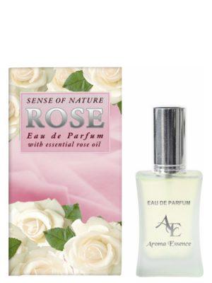 White Rose Aroma Essence für Frauen