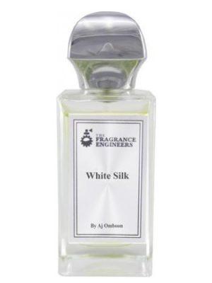 White Silk The Fragrance Engineers für Frauen