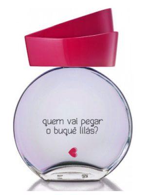 Who Will Catch The Lilac Bouquet? (Quem Vai Pegar O Buquê Lilas?) Quem Disse Berenice für Frauen