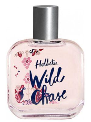 Wild Chase Hollister für Frauen