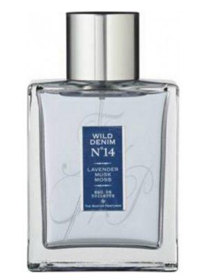 Wild Denim No. 14 The Master Perfumer für Männer