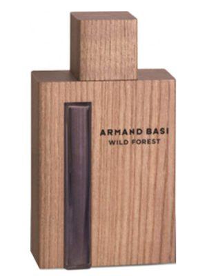 Wild Forest Armand Basi für Männer
