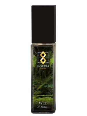 Wild Forest Siordia Parfums für Frauen und Männer