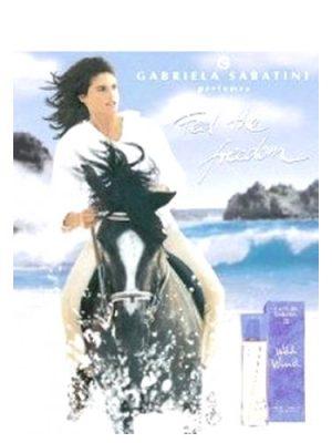 Wild Wind Gabriela Sabatini für Frauen