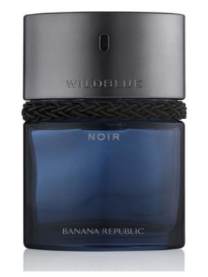 Wildblue Noir Banana Republic für Männer
