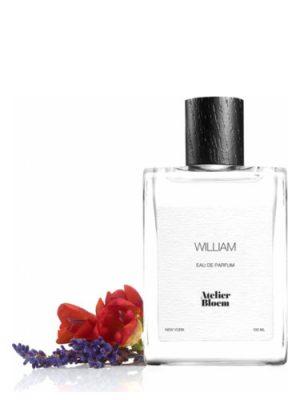 William Atelier Bloem für Frauen und Männer