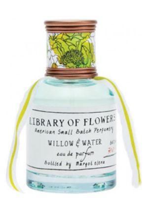 Willow and Water Library of Flowers für Frauen und Männer